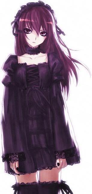 Charakter der Figur - Katelynn Lolita11