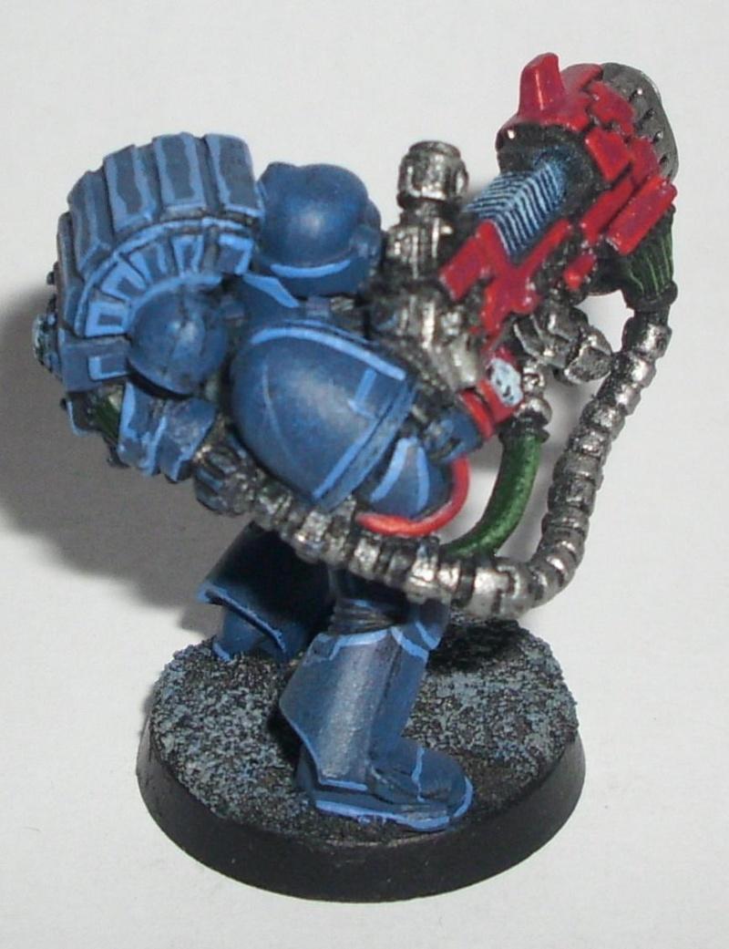 Bruder Signus vom Orden der Crimson Fists Bruder19