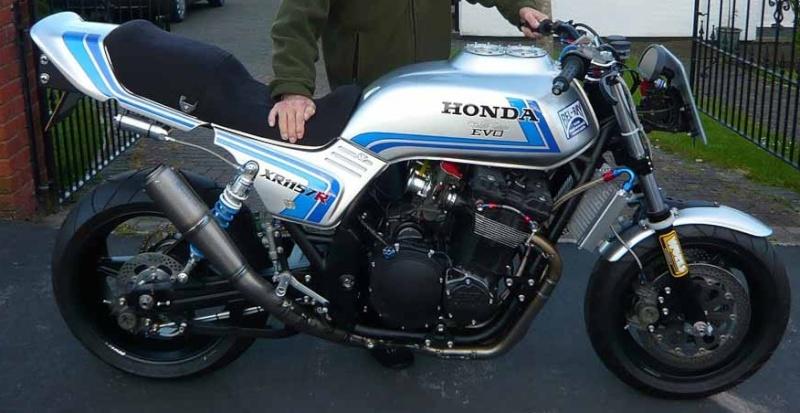 Pépé a une pitain de belle Honda : XR 1175 R... Pictu116