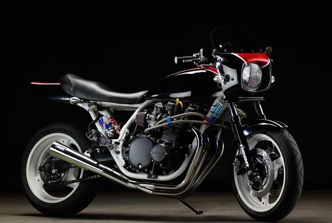 KZ1000 + GSX-R + SV1000 = Icon Kawazuki Pictur26