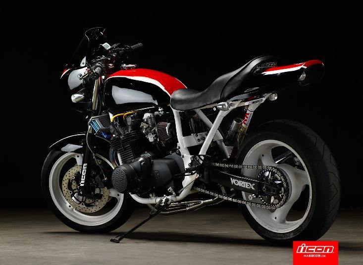 KZ1000 + GSX-R + SV1000 = Icon Kawazuki Pictur27