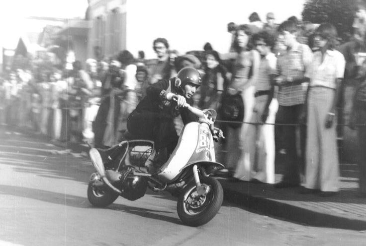 Le Lambretta 125 de Renzo Pictur28