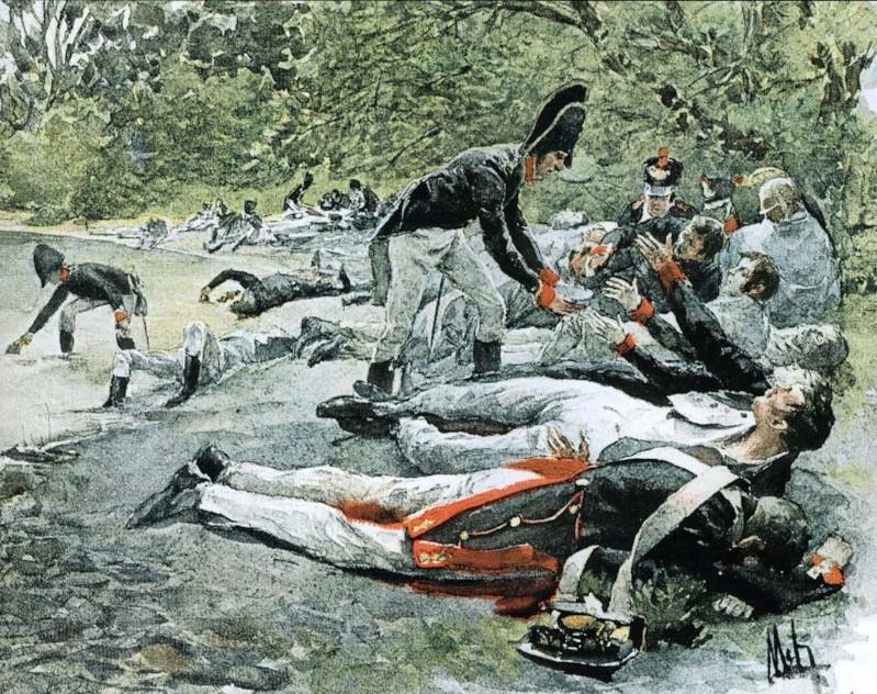 Bataille de Wargram 1310
