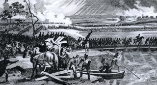 Bataille de Wargram 1610