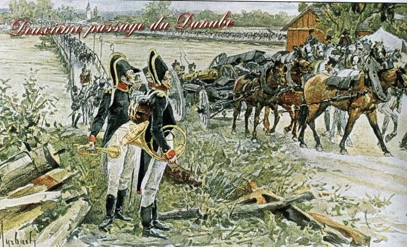 Bataille de Wargram 1710