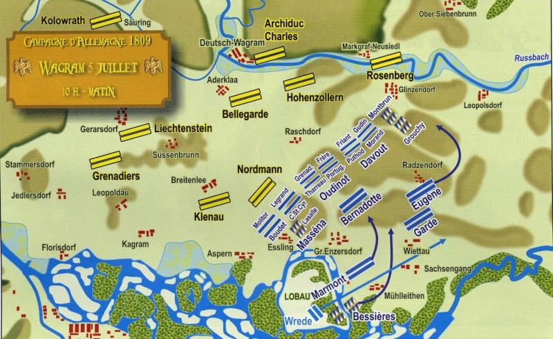 Bataille de Wargram 2110