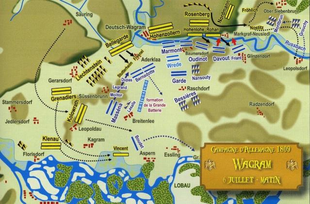Bataille de Wargram 2510
