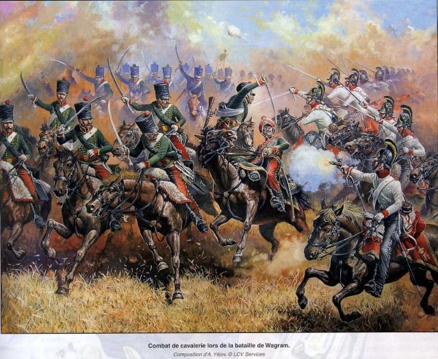 Bataille de Wargram 3012