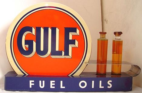 Sondage: Quelle huile utilisez-vous dans votre Antique?? Gulf-o10
