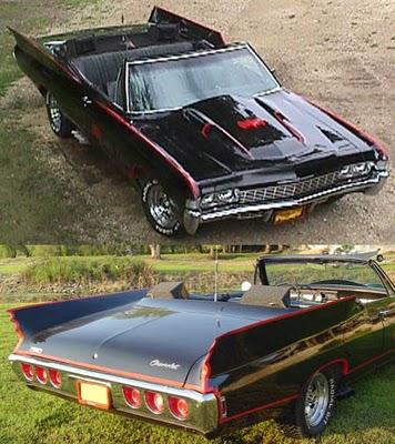 Antiques ''Scrapées'' ou ''Modifiées''??? - Page 2 Impala10