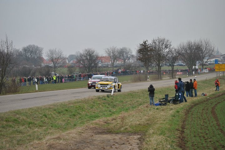 ADAC Historic Rallye 2011 - Page 2 Rallye14
