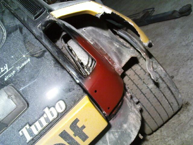 Repare R5 Gr.4 Rallyl12