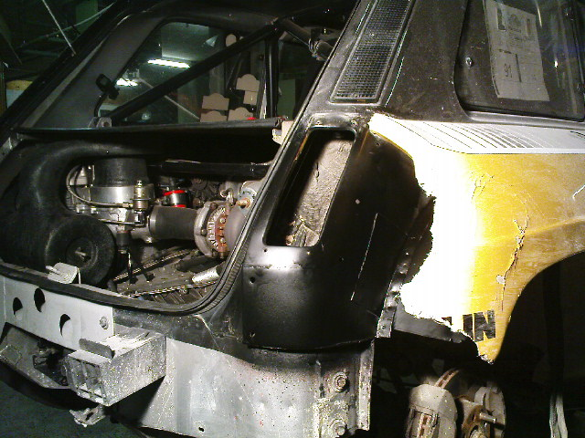 Repare R5 Gr.4 Rallyl13
