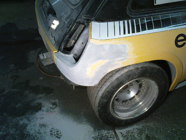Repare R5 Gr.4 Rallyl14