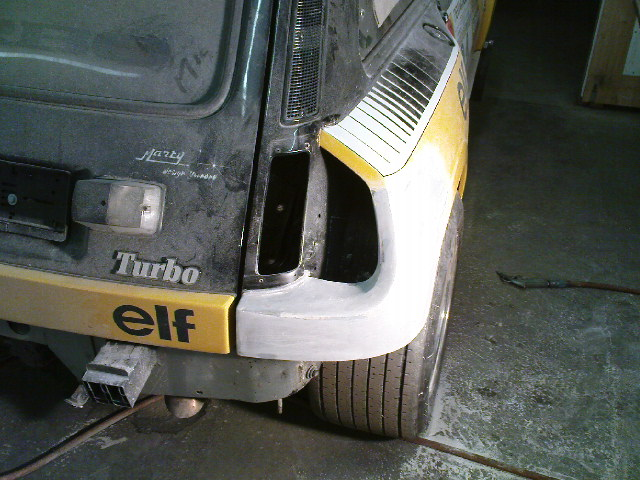 Repare R5 Gr.4 Rallyl15
