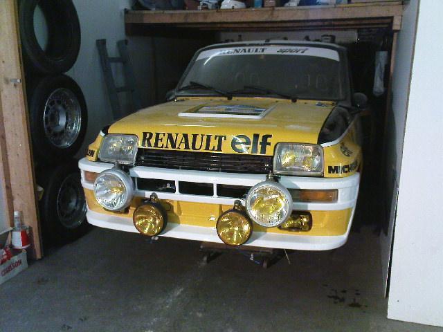 Repare R5 Gr.4 Rallyl20