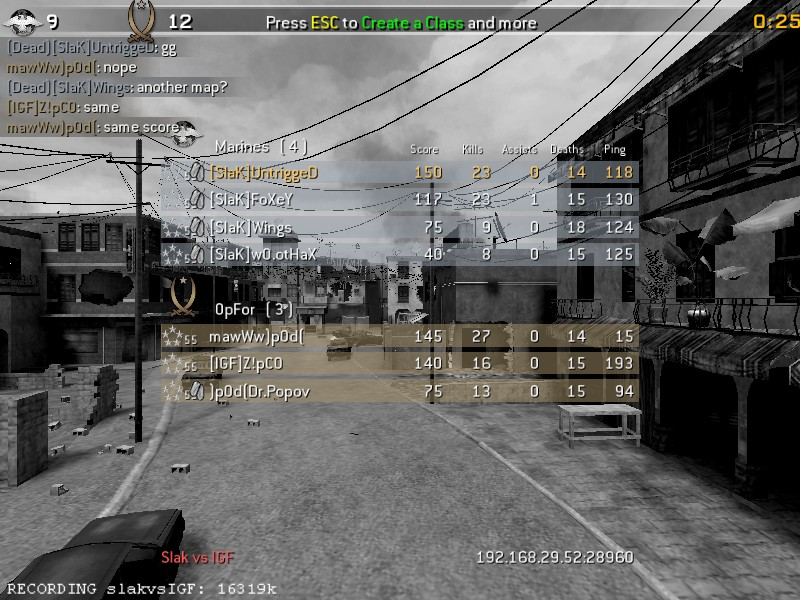 [SlaK] vs )p0d(/[IGF] 20/2 - 2010 Shot0117