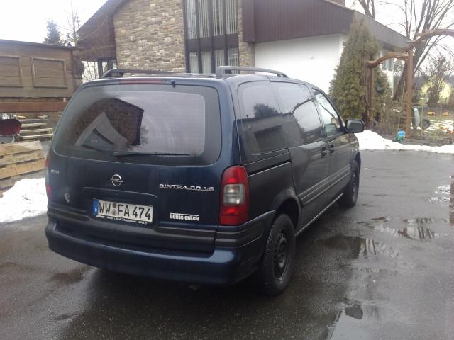 Sintra 3,0 V6 CD 23022020