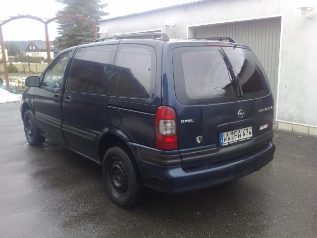 Sintra 3,0 V6 CD 23022021