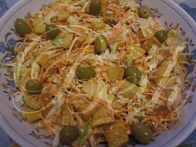 Ma Salade Préférée Topo21