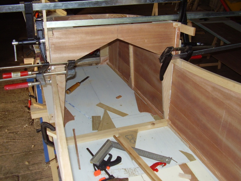 De retour avec quelques photos de construction Fusela10