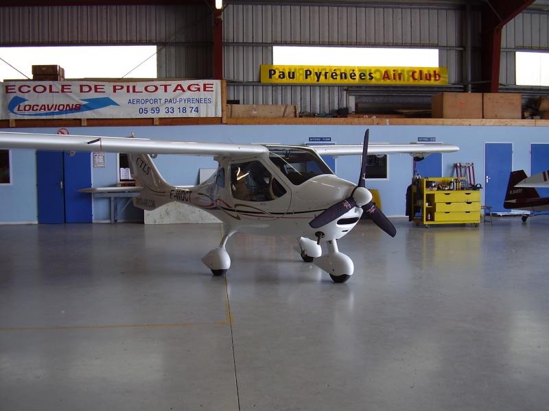 ULM   CTLS  Innovair P4260010