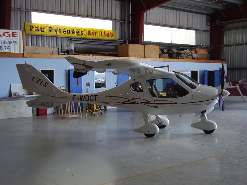 ULM   CTLS  Innovair P4260011