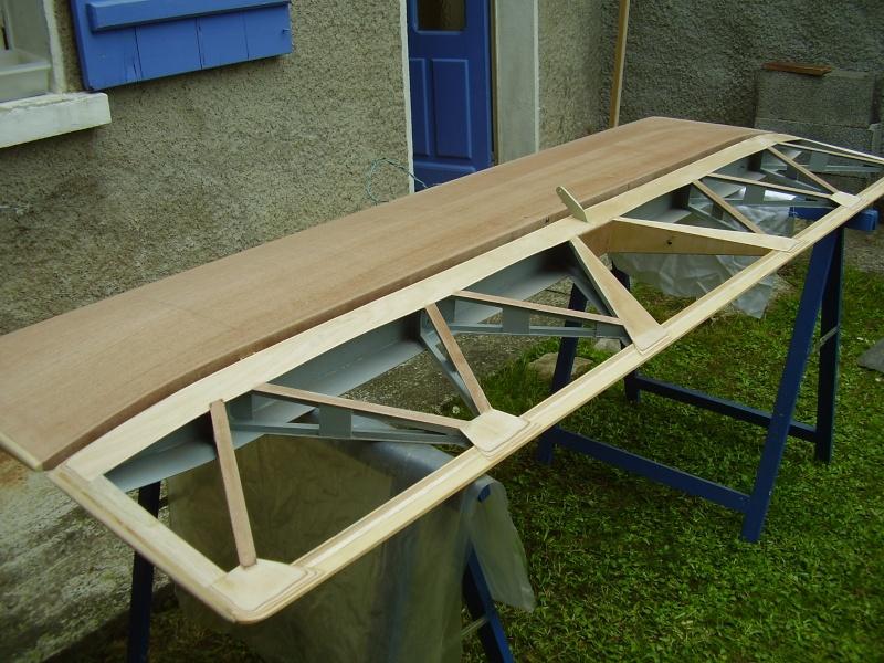 De retour avec quelques photos de construction P4290010