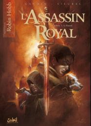 L'Assassin royal - Tome 1: Le bâtard [Gaudin & Sieurac] Batard10