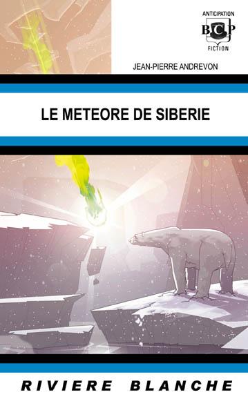 [Andrevon, Jean-Pierre] Le Météore de Sibérie Meteor10