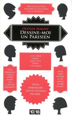 [10/18] Dessine-moi un parisien de Olivier Magny Parisi10