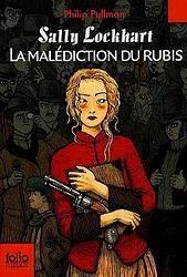 [Pullman, Philip] Sally Lockhart - La malédiction du rubis Sally10