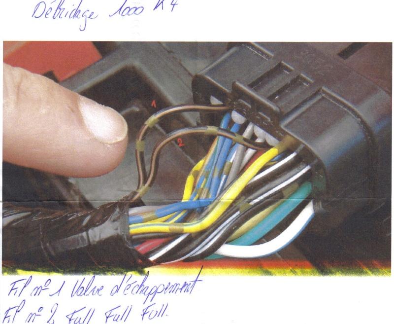 comment supprimer le FI de la valve d'echappement Lastsc10