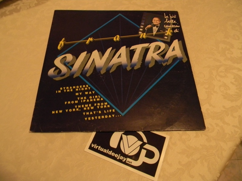 Frank Sinatra - My Way - Cover by Arcangelo Vicedomini Dscn0024