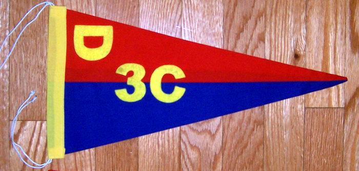 Pennants and Guidons - Weekend Finds Pennan10