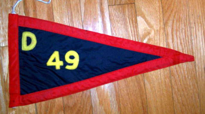Pennants and Guidons - Weekend Finds Pennan11