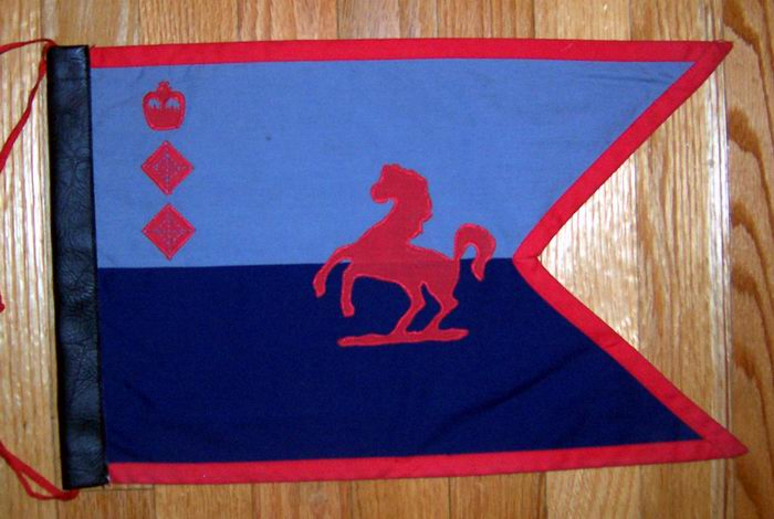 Pennants and Guidons - Weekend Finds Pennan12