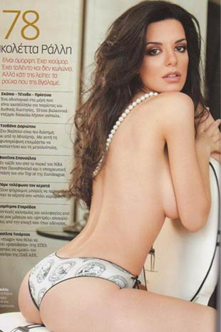 2005 Miss Tourism Queen International Nikoletta Ralli 05tqd10