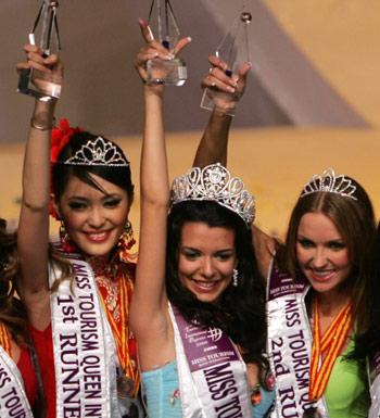 2005 Miss Tourism Queen International Nikoletta Ralli 05tqqq10