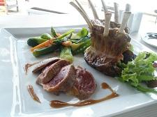 Le Restaurant des Pêcheurs - Hôtel le Sereno P4060010