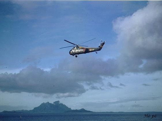 [Aéronavale divers] Où sont passés nos hélicos HSS1 ? - Page 4 Fox_1213