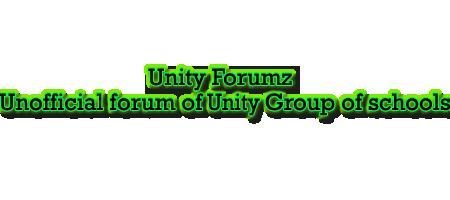 Unity forumz