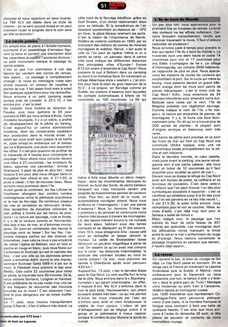 La XLV RD 01 : ce qu'en disait la presse  750_xl16
