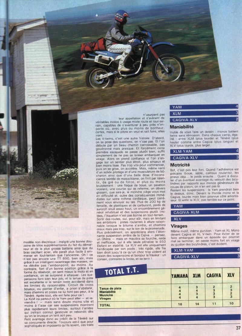 La XLV RD 01 : ce qu'en disait la presse  Img04311