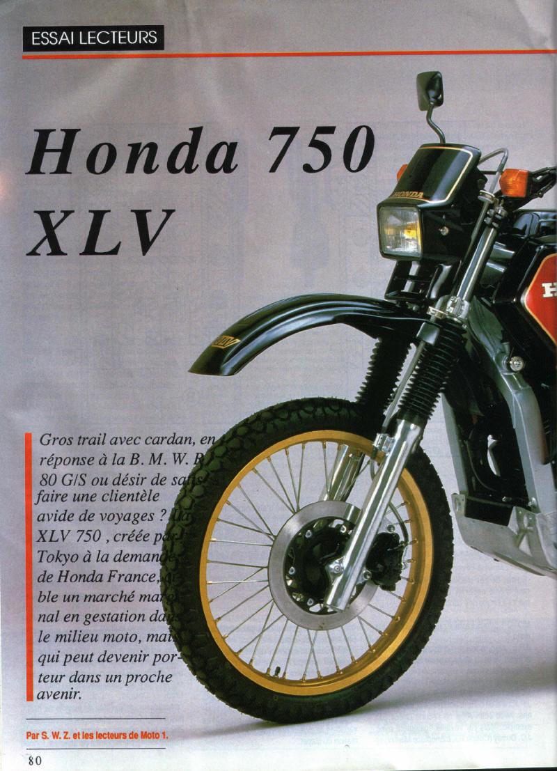 La XLV RD 01 : ce qu'en disait la presse  Img04315