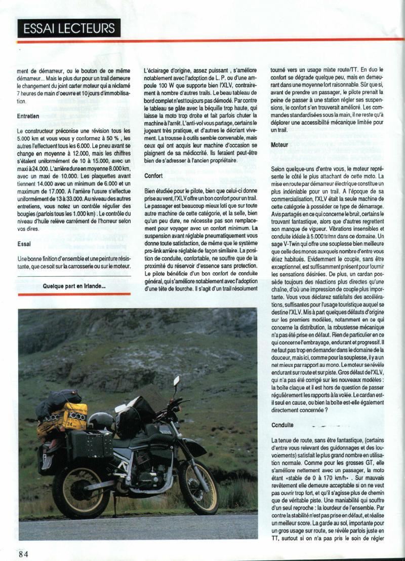La XLV RD 01 : ce qu'en disait la presse  Img04319