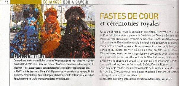 Presse du bal de Versailles - Page 3 2667_110