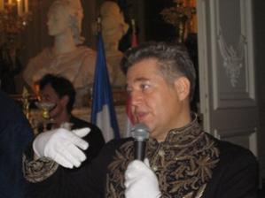le bal de Versailles, l'histoire B_151710