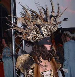 le bal de Versailles, l'histoire Bal20012