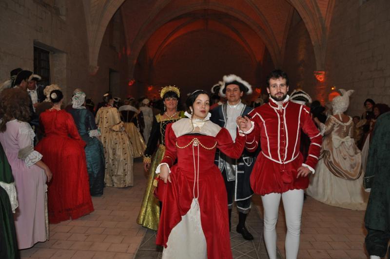 le bal de Versailles, l'histoire Bal_de11